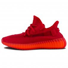 Фотография 1 Унисекс Adidas Yeezy Boost 350 V2 Red