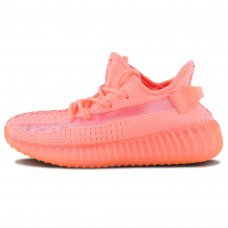 Женские Adidas Yeezy Boost 350 V2 Pink Rouse