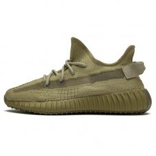 Фотография 1 Унисекс Adidas Yeezy Boost 350 V2 Earth