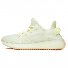 Фотография 1 Унисекс Adidas Yeezy Boost 350 V2 Light Green