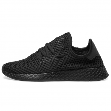 Фотография 1 Унисекс Adidas Deerupt Runner All Black