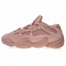 Женские Adidas Yeezy Boost 500 Shadow Pink