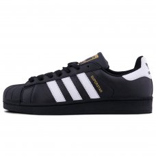 Фотография 1 Унисекс Adidas Originals Superstar Black White