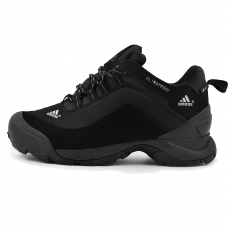 Зимние Adidas Terrex Climaproof Low All Black