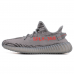 Унисекс Adidas Yeezy Boost 350 V2 Boost Grey/Orange