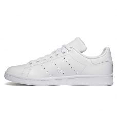 Унисекс Adidas Originals Stan Smith All White