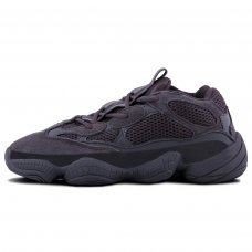 Унисекс Adidas Yeezy Boost 500 Shadow Dark Grey