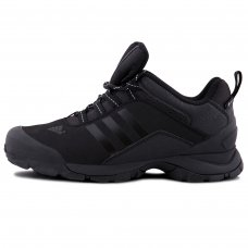 Зимние Adidas Terrex Climaproof All Black