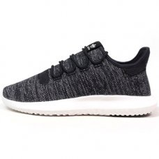 Унисекс Adidas Tubular Shadow Knit Gray