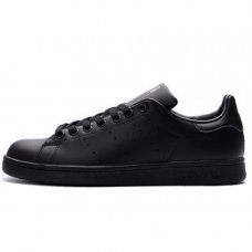 Фотография 1 Унисекс Adidas Originals Stan Smith Triple Black