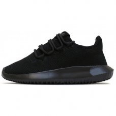 Унисекс Adidas Tubular Shadow Knit Black